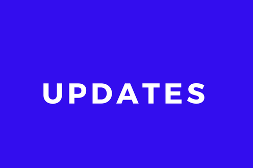 Weekly Updates Button