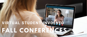Virtual Student Involved Conferences