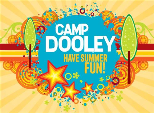 Camp Dooley Have Summer Fun