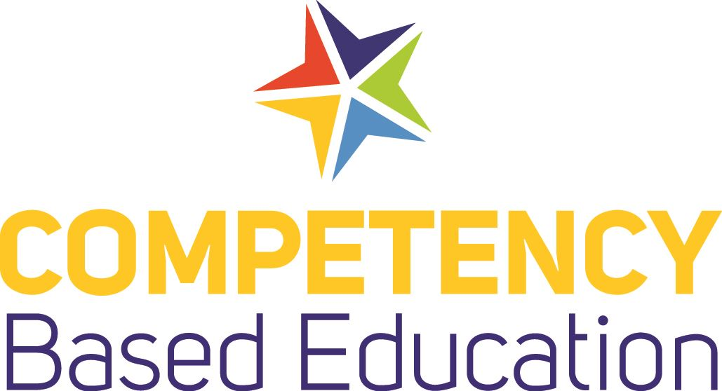 Competency based education logo