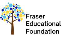 fraser educational foundation logo