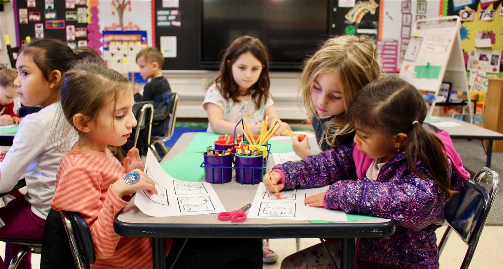 How to enroll in a kindergarten today