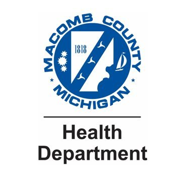 Macomb County health department