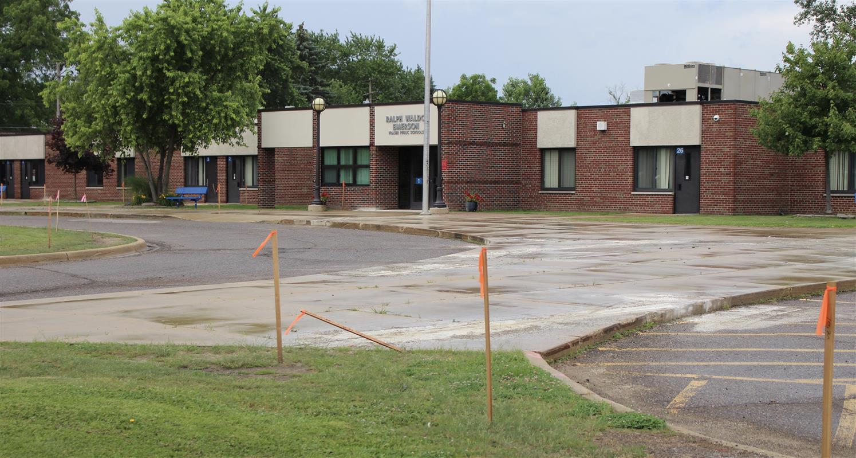 Emerson Elementary / Homepage