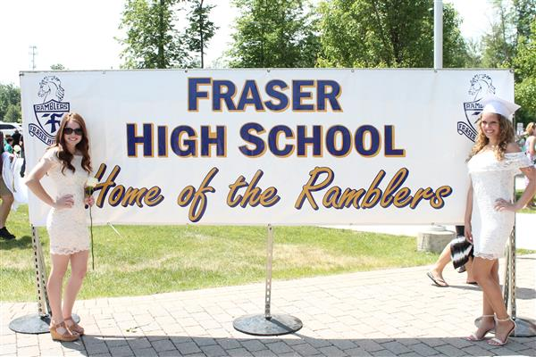 Fraser High School / Homepage
